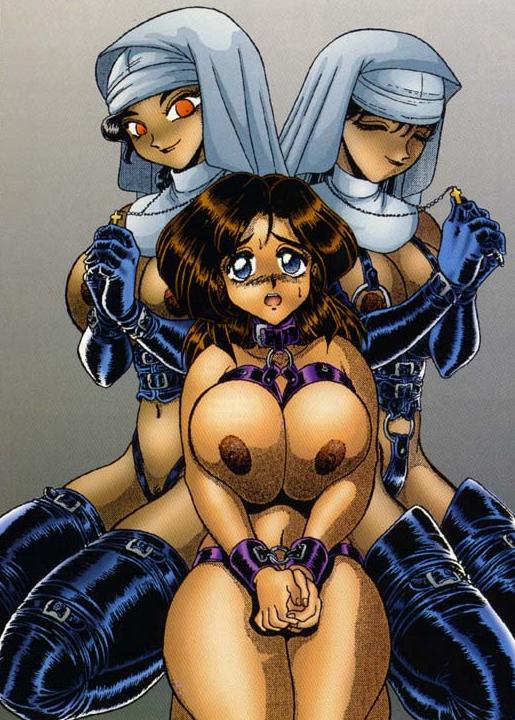 213592-manga-The Spanking Sisters