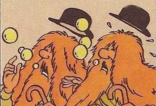 TintinBulles