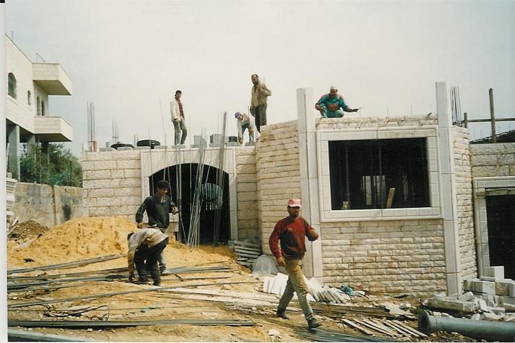 HouseInJerusalem